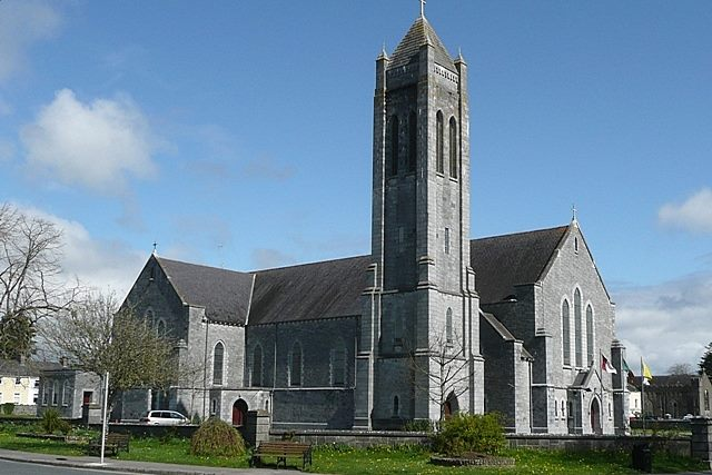 Image result for portumna roman catholic church